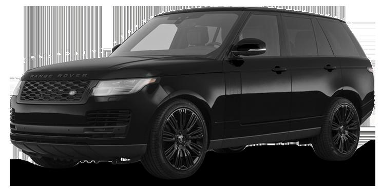 Land Rover Range Rover внедорожник (Autobiography)