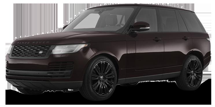 Land Rover Range Rover внедорожник (Voque)