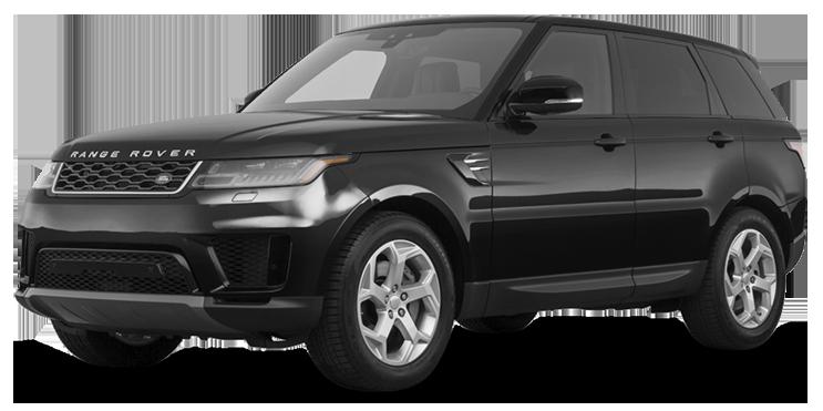 Land Rover Range Rover Sport внедорожник (SE)