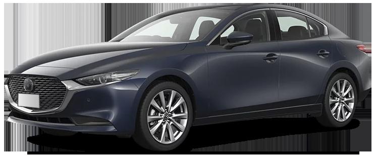 Mazda 3 седан (Active)