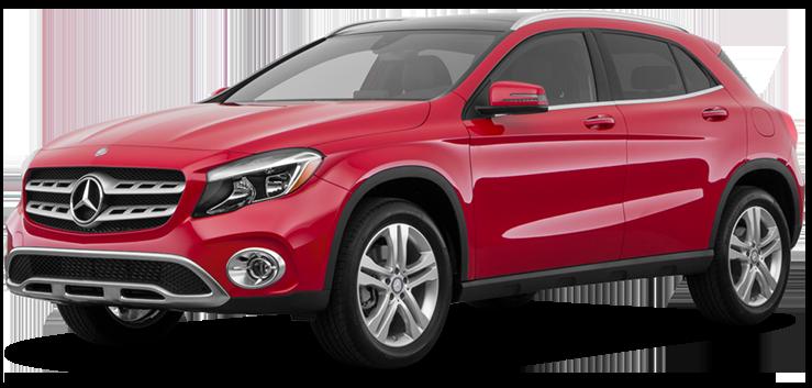 Mercedes-Benz GLA Внедорожник (GLA 200 ОС)