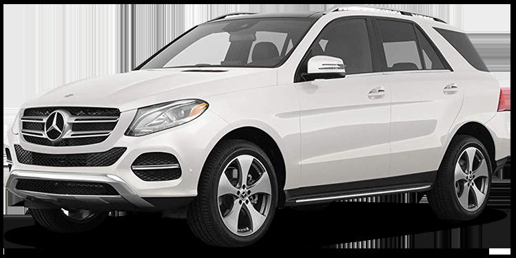 Mercedes-Benz GLE внедорожник (GLE 500 e 4MATIC)