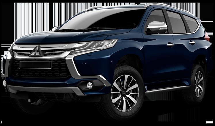 Mitsubishi Pajero Sport внедорожник (Invite)