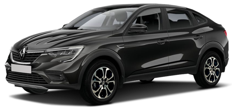 Renault Arkana внедорожник (Style)