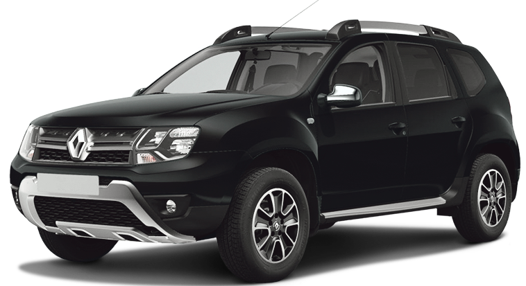 Renault Duster внедорожник (Drive Plus)