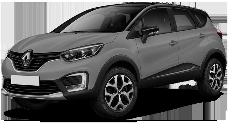 Renault Kaptur внедорожник (Style)