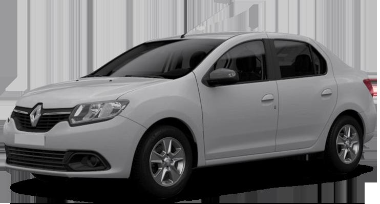 Renault Logan седан (Privilege)