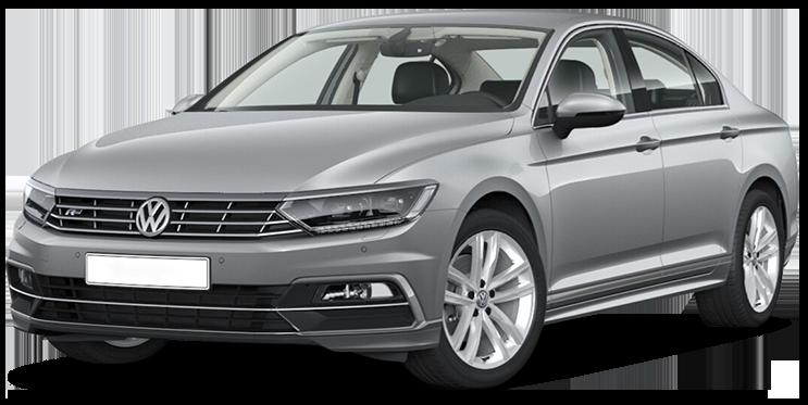 Volkswagen Passat Седан (Comfortline)
