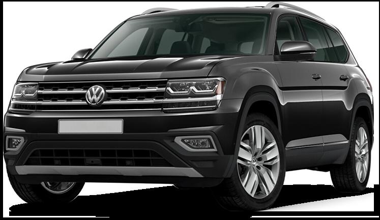 Volkswagen Teramont внедорожник (Origin)