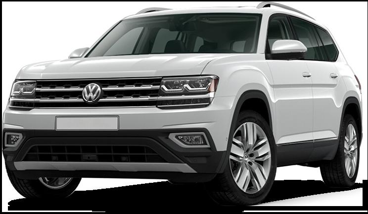 Volkswagen Teramont внедорожник (Exclusive)