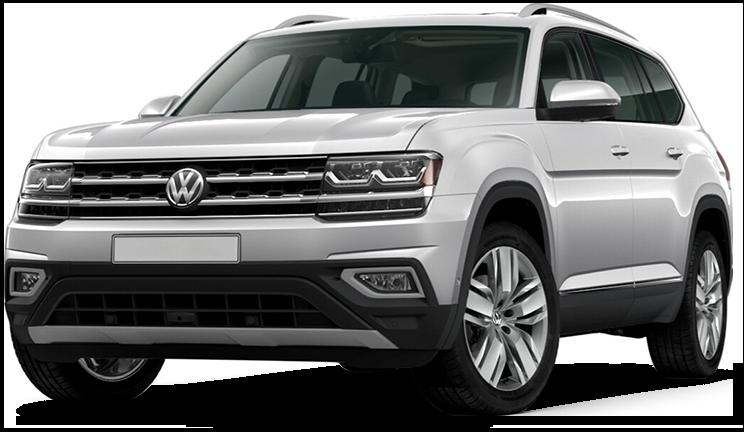 Volkswagen Teramont универсал (Status)