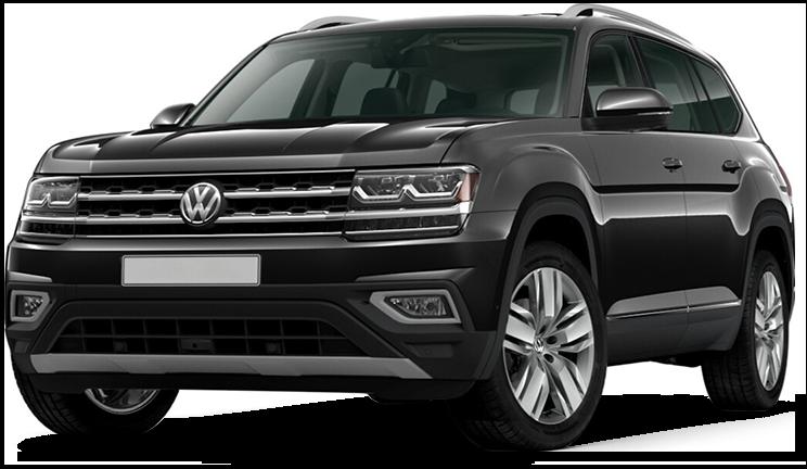 Volkswagen Teramont универсал (Exclusive)
