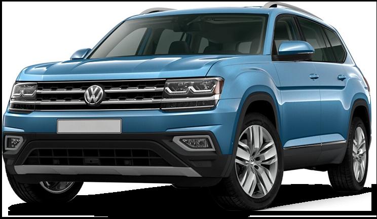 Volkswagen Teramont универсал (Respect)