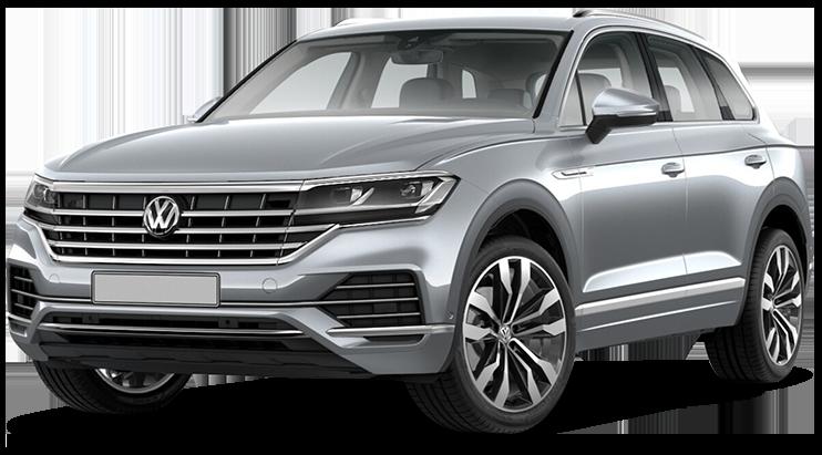 Volkswagen Touareg универсал (Status)