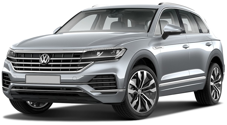 Volkswagen Touareg универсал (Respect)
