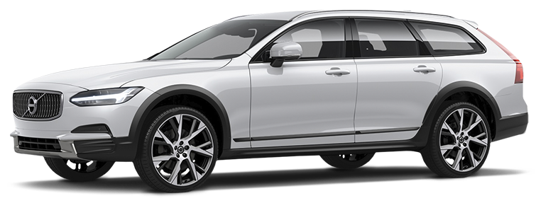 Volvo V90 Cross Country универсал (Cross Country Pro)
