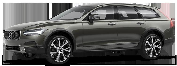 Volvo V90 Cross Country универсал (Cross Country Pro)