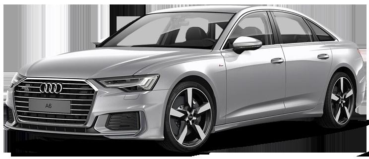 Audi A6 седан (Advance)