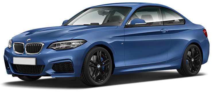 BMW 2 серия Coupe Седан (218i)
