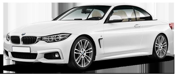BMW  4 серия кабриолет (430i)