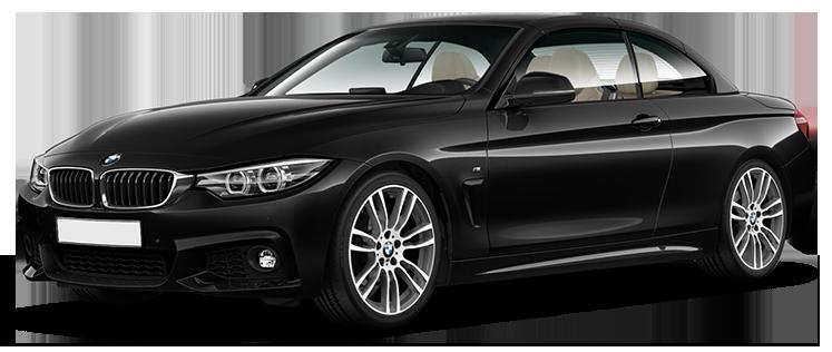 BMW 4 серия Cabrio кабриолет (430i xDrive)