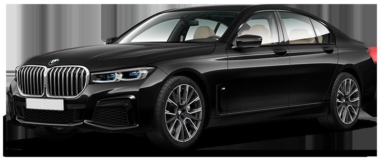 BMW 7 серия new седан (730Ld xDrive)