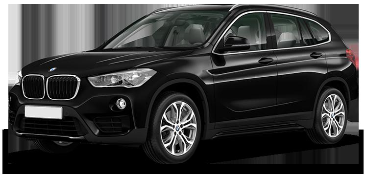 BMW X1 внедорожник (xDrive18d  Sport Line)