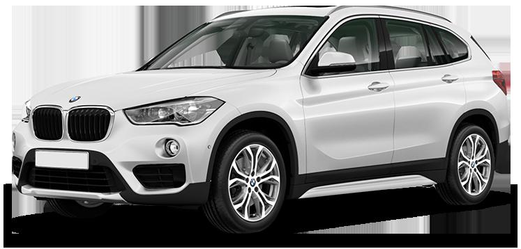 BMW X1 внедорожник (xDrive18d)