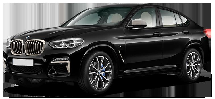 BMW X4 внедорожник (xDrive20i Lifestyle)