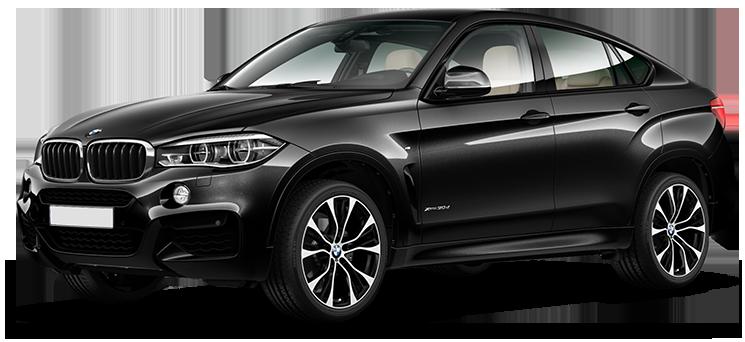 BMW X6 внедорожник (xDrive40d M Sport)