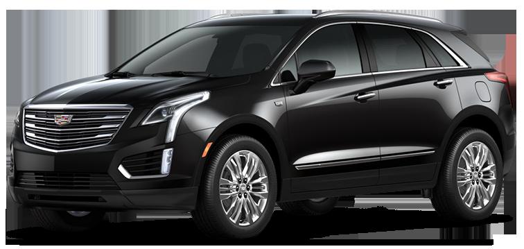 Cadillac XT5 внедорожник (Platinum)