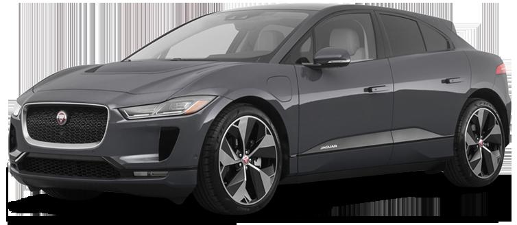 Jaguar I-Pace внедорожник (SE)