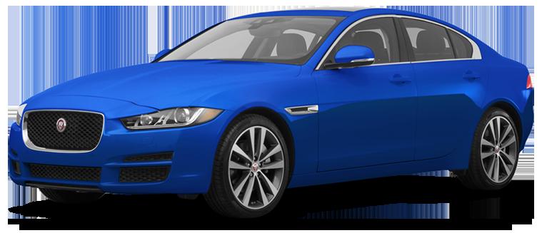 Jaguar XE седан (R-Sport)