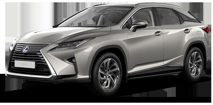 Lexus RX универсал (Premium)