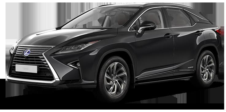 Lexus RX универсал (F Sport Luxury)