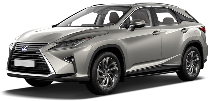 Lexus RX внедорожник (Executive +)
