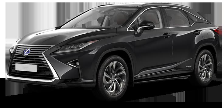 Lexus RX универсал (Executive)