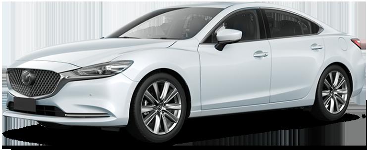 Mazda 6 седан (Supreme Plus)