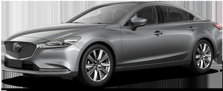 Mazda 6 седан (Executive)