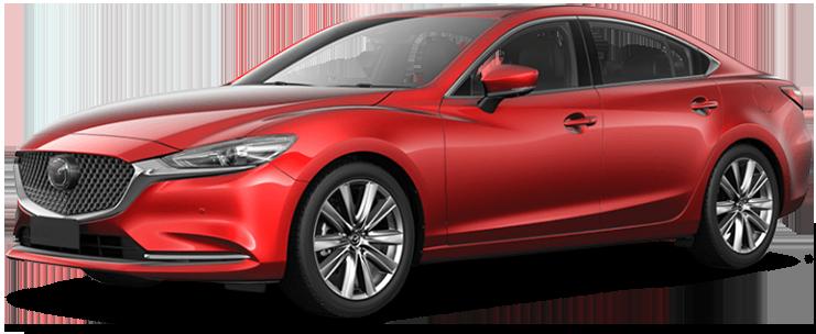 Mazda 6 седан (Active)