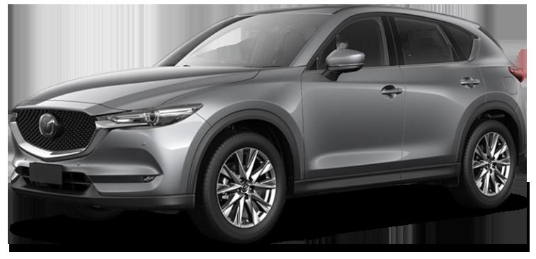 Mazda CX-5 внедорожник (Active)