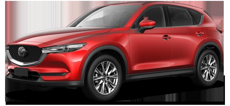 Mazda CX-5 внедорожник (Supreme)