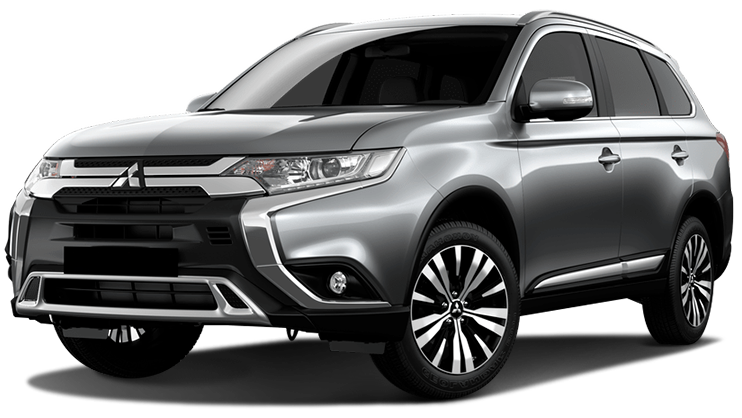 Mitsubishi Outlander Кроссовер (Instyle)