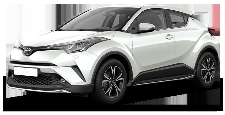 Toyota C-HR универсал (Сool)