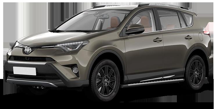 Toyota RAV4 универсал (Comfort Plus)