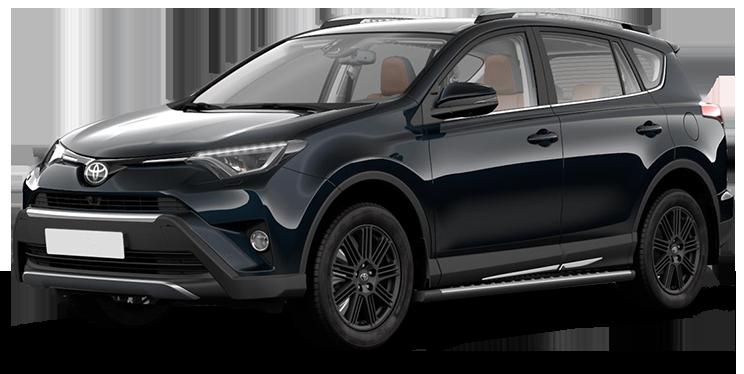 Toyota RAV4 универсал (Prestige)