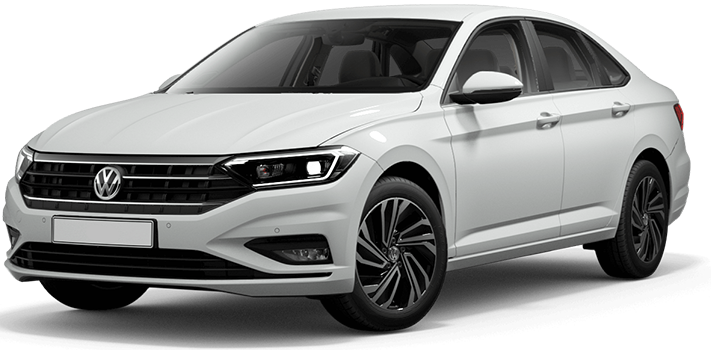 Volkswagen Jetta new Седан (Respect)